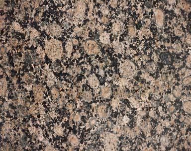 Granit Baltic Brown Lastra