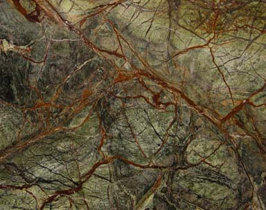 Granit Rain Forest