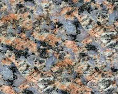Granit Dakota Blue