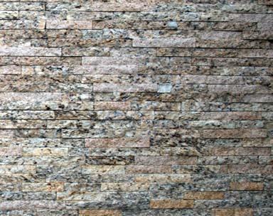 Spalturi granit Galben