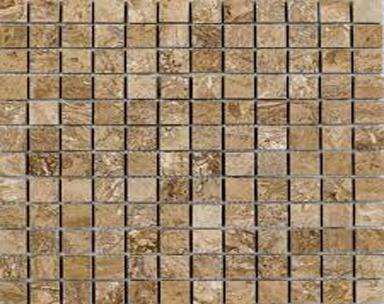 Travertin Mozaic Noce